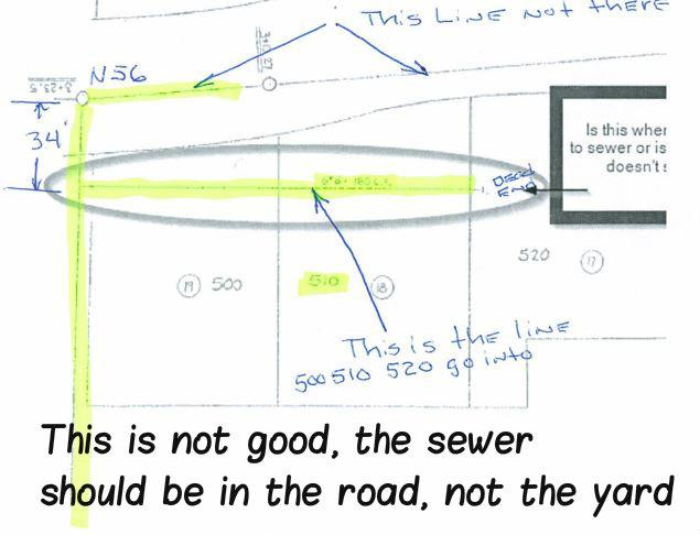 Side Sewer