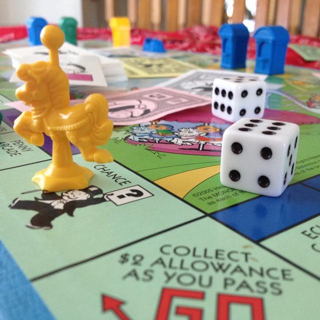real life monopoly