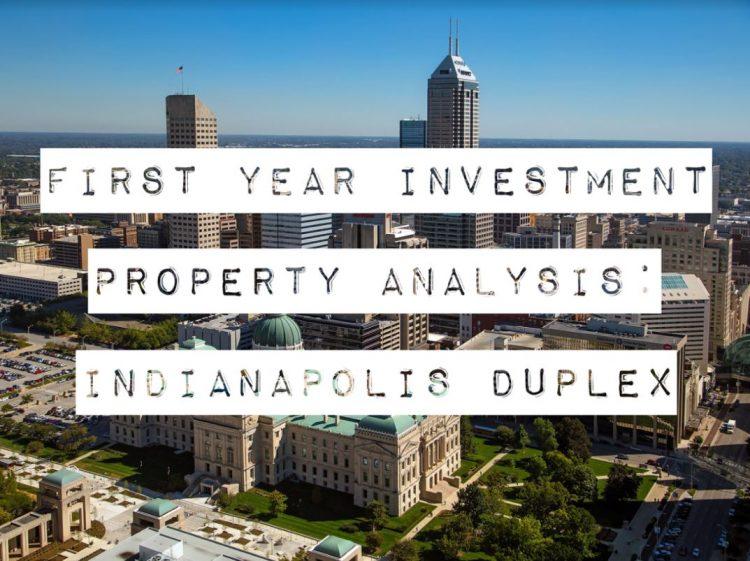 Indianapolis Investing