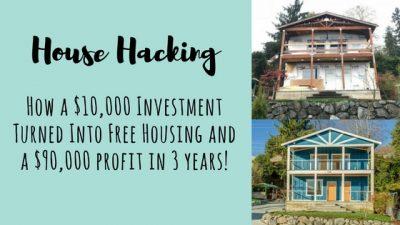 House Hacking Blog