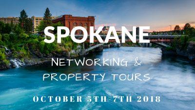 Spokane event